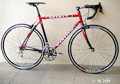 Vision Spirit Columbus carve ,Campagnolo Veloce